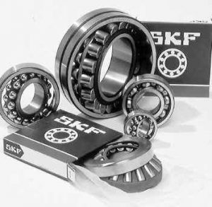 Bearing Merk SKF Racing