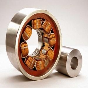 Arti Magnetic Bearing